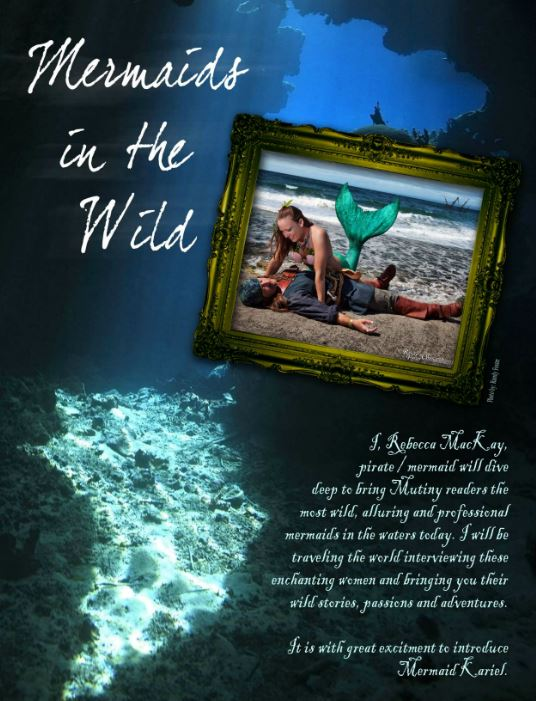 MM issue 2 Mermaids in the Wild Interview